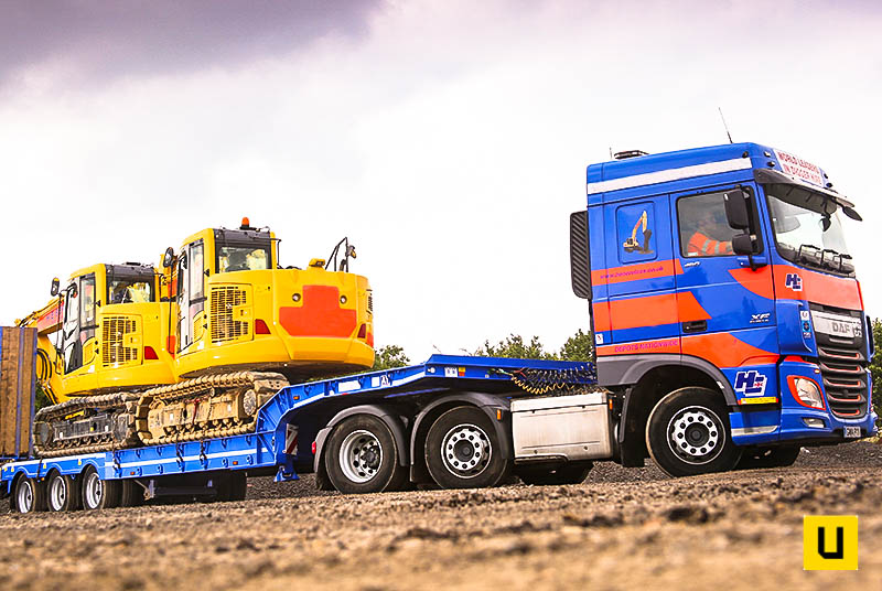 DAF Andover